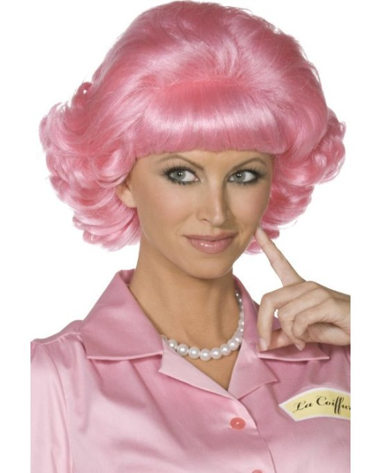 Grease Paryk: Frenchy Tilbehoer